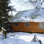 Hunting Lodge Montana