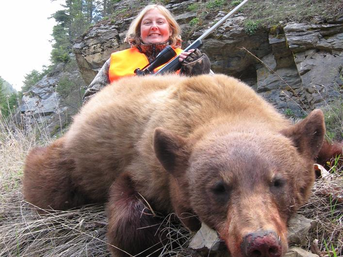 Best Montana Black Bear Hunts